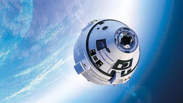 Tàu vũ trụ có người lái của NASA phóng thử thất bại