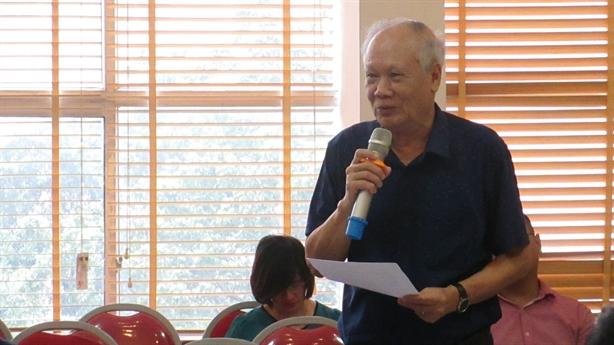 TS. Trần Ngọc Hùng: Có lợi ích nhóm trong dịch vụ công?