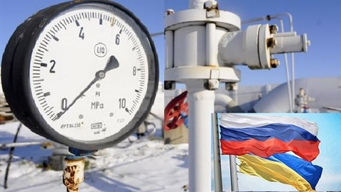 Ưu đãi trung chuyển khí đốt: Nga trọn tình với Ukraine