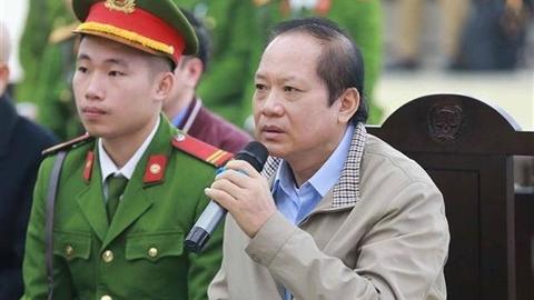 Ông Trương Minh Tuấn nói về biến cố cay đắng