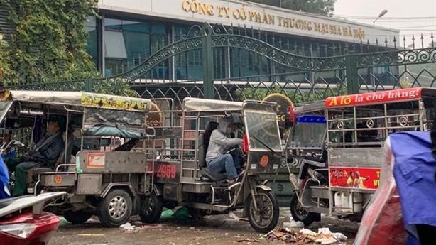 Xe thương binh quây trụ sở, Habeco cầu cứu Bộ Công thương
