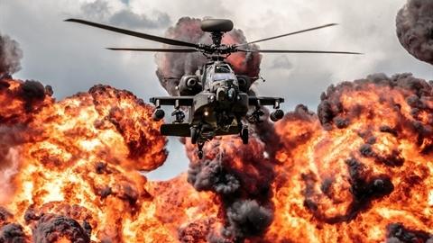 Chuyên gia Nga bình luận việc Ukraine mua trực thăng AH-64 Apache