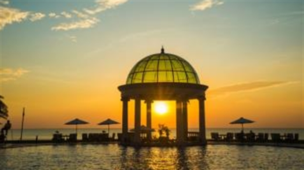 Đảo Ngọc Phú Quốc–Thiên Đường cho những kẻ say đắm Hoàng Hôn