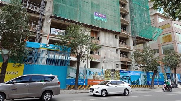 Cấm bán căn hộ du lịch cho người nước ngoài
