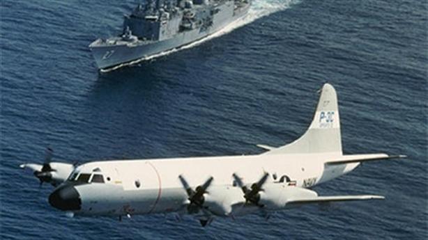 Mỹ bán P-3C không vũ khí cho Argentina