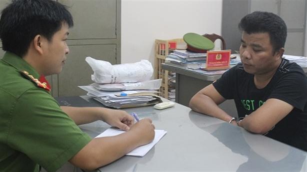 Tin mới ông trùm bị Giám đốc CA Đồng Nai vây ráp