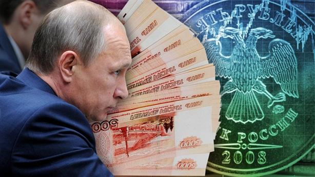 Sau 'đế chế Putin', kinh tế Nga có cơ hội phất lên?
