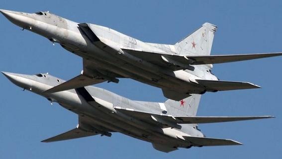 Mỹ-Israel đánh căn cứ UAV, Iran cho Nga mượn đường sang Syria