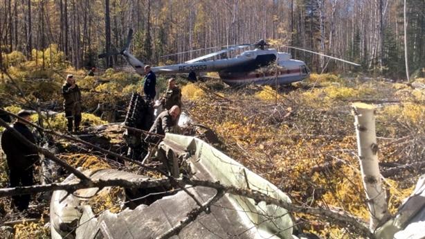 Su-57 rơi vì không điều khiển được phần đuôi