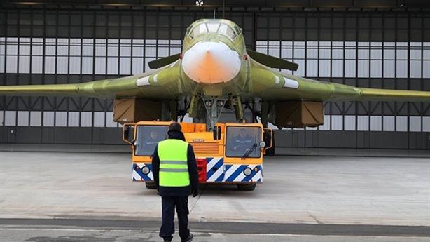 Máy bay mới Nga diệt đối phương không cần tiếp xúc