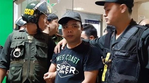 Ông trùm bị Giám đốc CA Đồng Nai vây ráp: 'Bất ngờ'