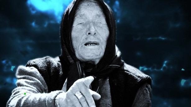 Lời tiên tri kinh hoàng của bà Vanga về năm 2020