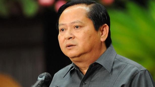 Sức khỏe ông Nguyễn Hữu Tín trước ngày hầu tòa