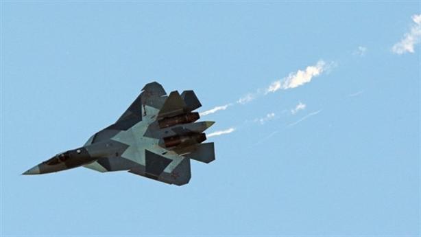 Phi công Nga kể khoảnh khắc Su-57 rơi