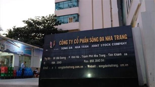 Chiêu bán đất khiến nguyên TGĐ Sông Đà Nha Trang bị bắt