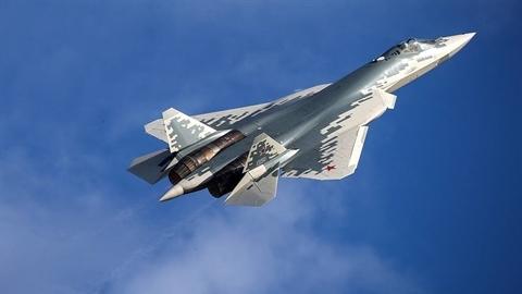 Hộp đen Su-57 bị rơi sẽ tiết lộ sự thật