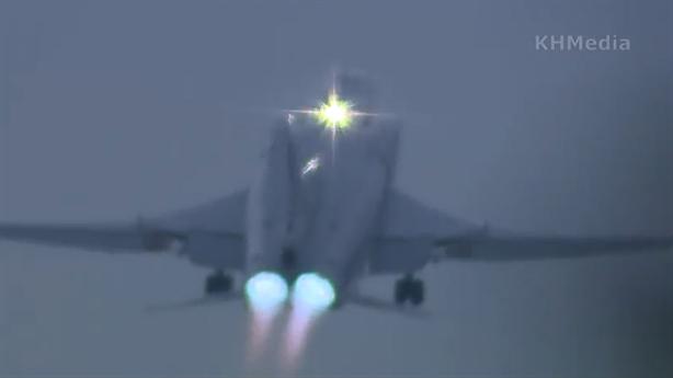 Động cơ của Tu-22M3 tốt hơn nhiều máy bay phương Tây