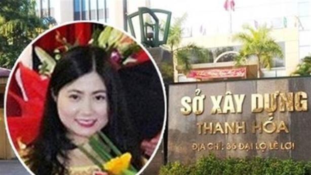 Sau nâng đỡ hot girl, cựu Phó chủ tịch tỉnh xin...thuyên chuyển