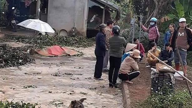 Vụ giết 5 người Thái Nguyên: Nạn nhân, hung thủ có họ