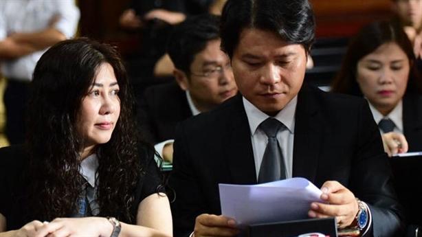 Ông Nguyễn Hữu Tín hầu tòa: Văn bản mật được giải khi...