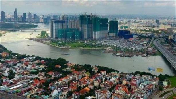 Loạt dự án lấn sông Sài Gòn: Tăng phân hóa giàu-nghèo