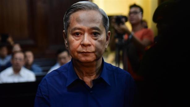 Bị cáo Nguyễn Hữu Tín khẳng định không tư lợi