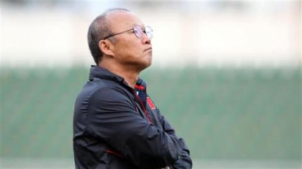 Ông Park đang giấu bài cho VCK U23 Châu