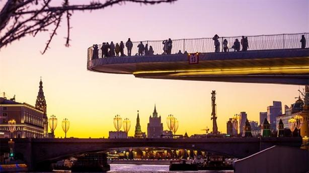 Giáo sư Kasatonov: Nước Nga đang suy giảm dân số...