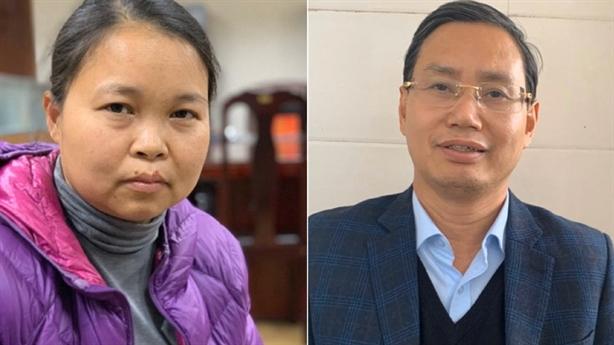Vụ Nhật Cường: Khởi tố Chánh Văn phòng Thành ủy Hà Nội