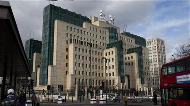 MI6 thất lạc hàng loạt tài liệu mật