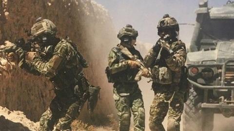 Nga bình luận vụ đụng độ với lính đánh thuê Mỹ