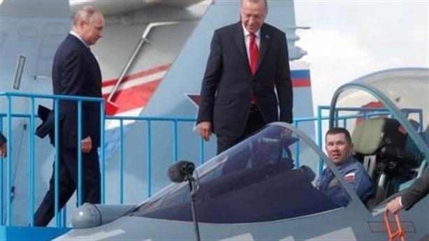 Mỹ không buông tha Thổ Nhĩ Kỳ, Nga dự đoán sốc