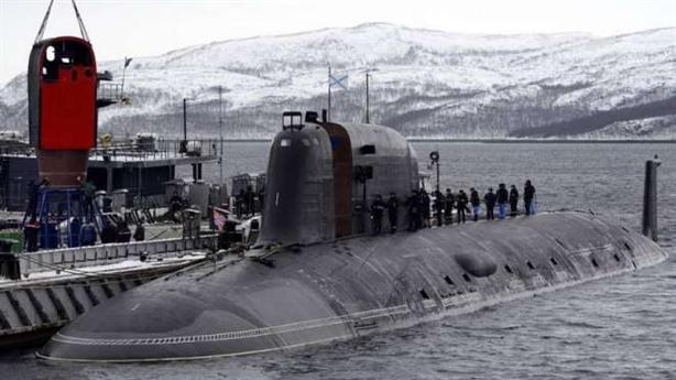 'Không hề dễ khắc phục lỗi tàu ngầm Yasen-M'
