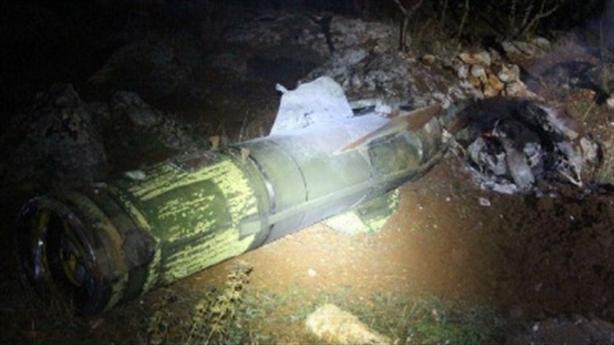 Syria dội tên lửa đạn đạo vào phiến quân tại Idlib