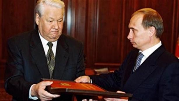 Dấu ấn Putin 20 năm quyền lực: Tư duy và tầm nhìn