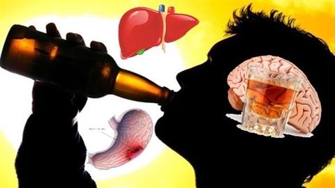 Luật phòng, chống tác hại rượu bia 2019:Rất cần trong bối cảnh cấp thiết!