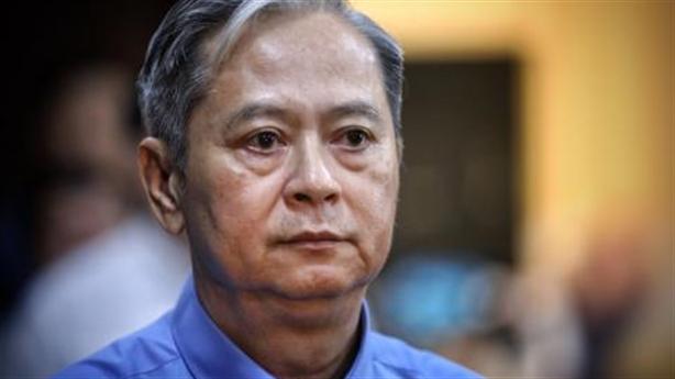 Ông Nguyễn Hữu Tín hầu tòa: Rớm lệ, nói lời gan ruột