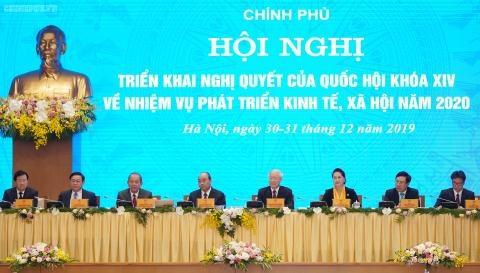 Kinh tế Việt Nam không được