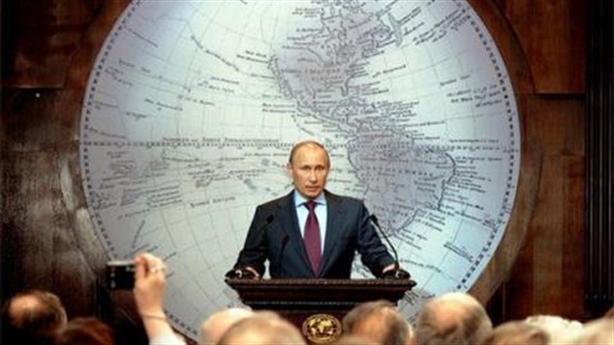 Dấu ấn Putin-20 năm quyền lực : Thống nhất, ổn định đất nước