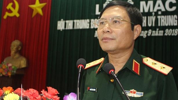 Thủ tướng bổ nhiệm lãnh đạo Bộ Quốc phòng