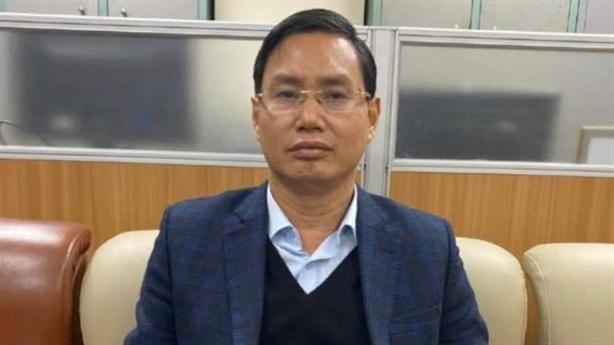 Chánh VP Thành ủy bị bắt, Hà Nội hợp tác nghiêm túc