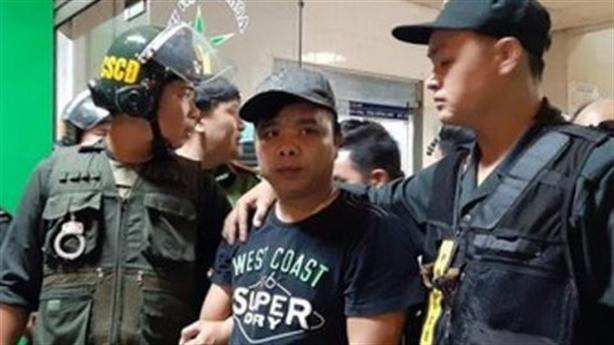 Khởi tố ông trùm bị Giám đốc CA Đồng Nai vây ráp