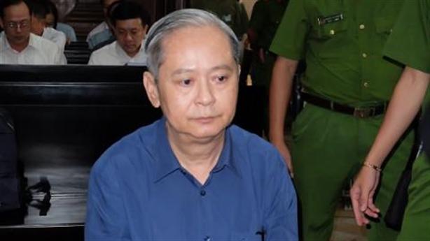 Hồi kết vụ ông Nguyễn Hữu Tín
