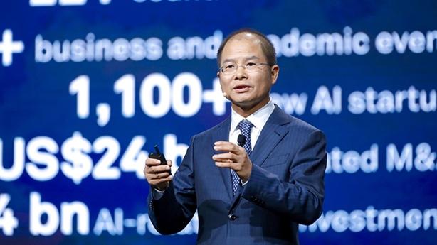 Tăng trưởng ấn tượng năm 2019, Huawei tham vọng lật đổ Google