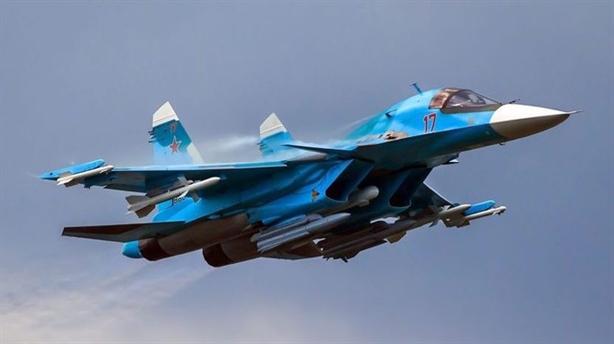 Nga sắp nhận oanh tạc cơ Su-34M có sức mạnh vượt trội