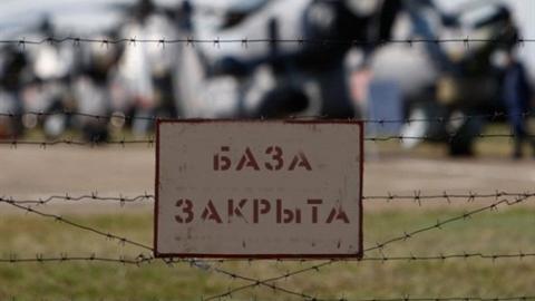 Belarus sẽ đàm phán về hai căn cứ quân sự Nga