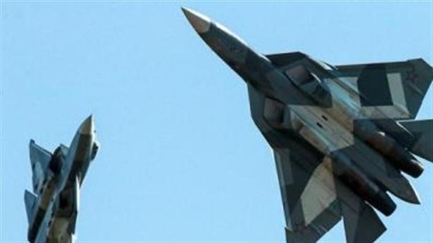 Mỹ quan tâm đến máy bay thế hệ mới nào của Nga