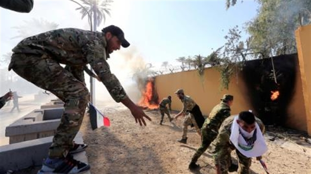 Mỹ sắp trắng tay ở Iraq, Afghanistan