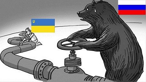 Hào hứng nhận 10tỷ USD, Ukraine lập tức nối mạch máu Nga-EU