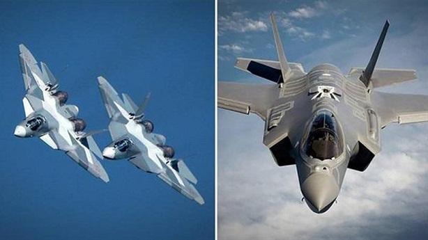 Lý do thật F-35 quay đầu bỏ chạy khi gặp Su-57